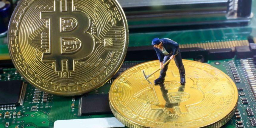 How to start Bitcoin Mining Beginner Guide