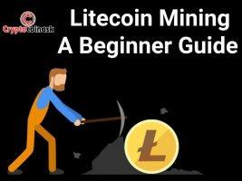 Litecoin Mining: A Beginner Guide