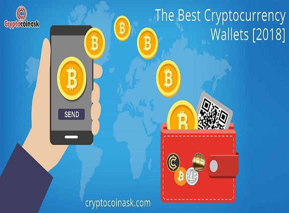 Multi Cryptocurrency Wallet