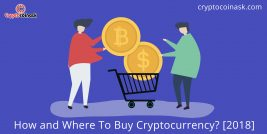 how and where to buy cryptocurrency