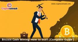 Bitcoin-Cash-Mining-How-to-Start