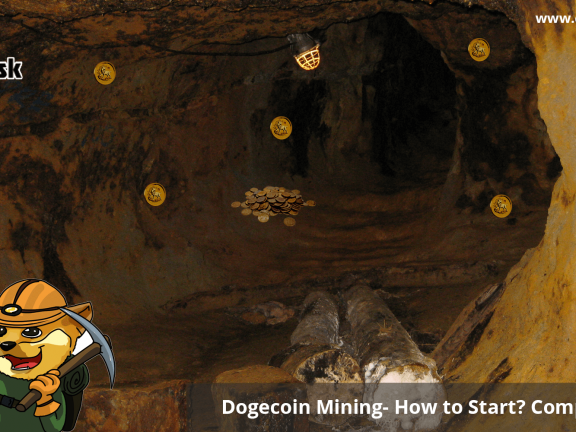 How to Start Dogecoin mining? guide