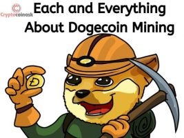 Each and Everything About Dogecoin Mining