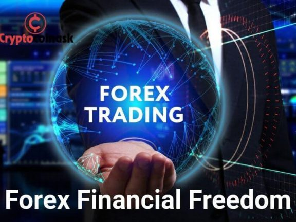 Forex Financial Freedom-Steps to Make Money With Forex, Today! (1)