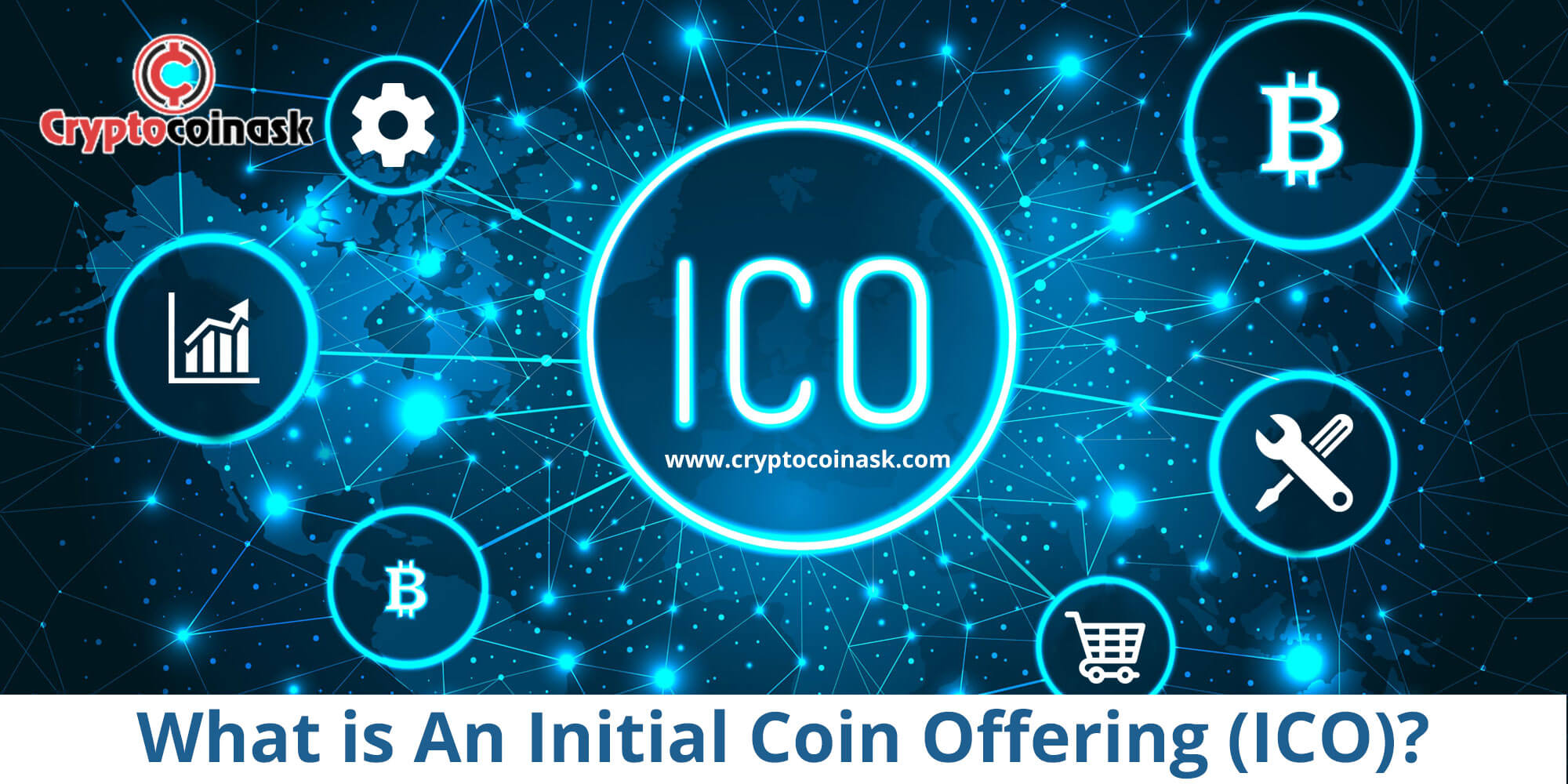What-is-An-Initial-Coin-Offering-ICO?