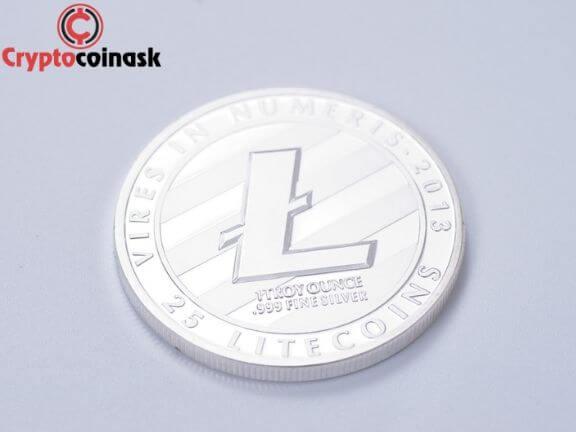 Top 10 Litecoin Wallet
