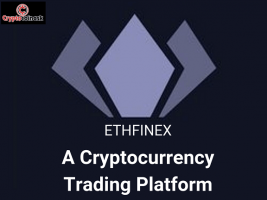 Ethfinex Review : Cryptocurrency Trading Platform