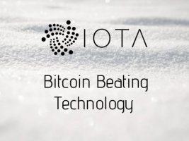 Bitcoin Beating Tecnology