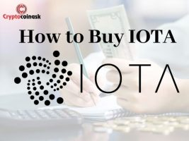 How & Where to Buy IOTA Cryptocurrency